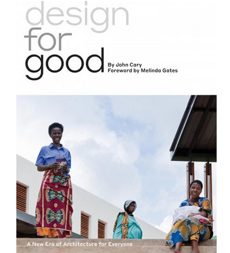 design for good cover
