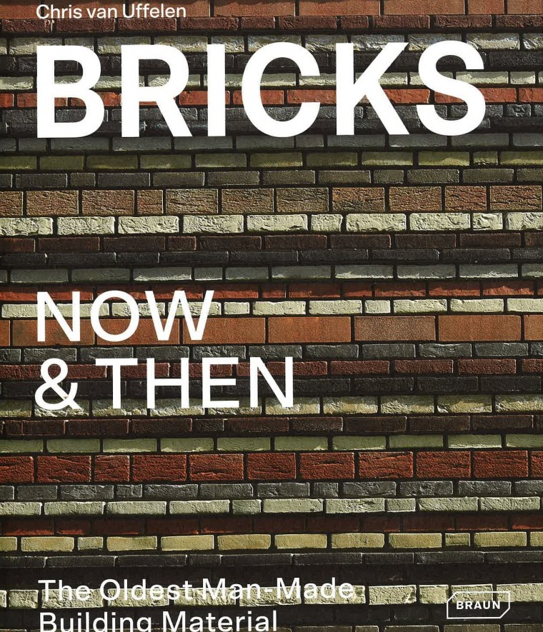 WOC featured in Bricks Now & Then